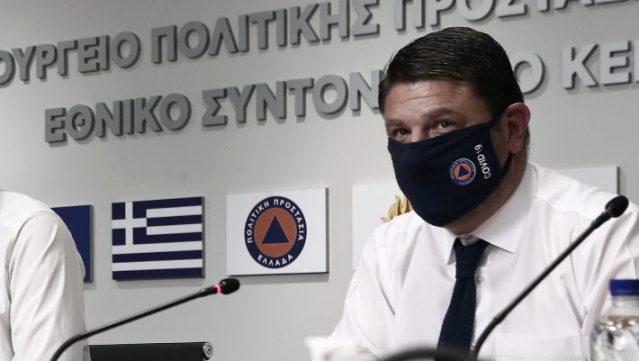 Κορωνοϊός: Το αφήγημα της κυβέρνησης καταρρέει… | panathinaikos24.gr