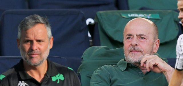 Κατέστρεψαν μία ομάδα με προοπτική και τώρα τρέχουν… | panathinaikos24.gr