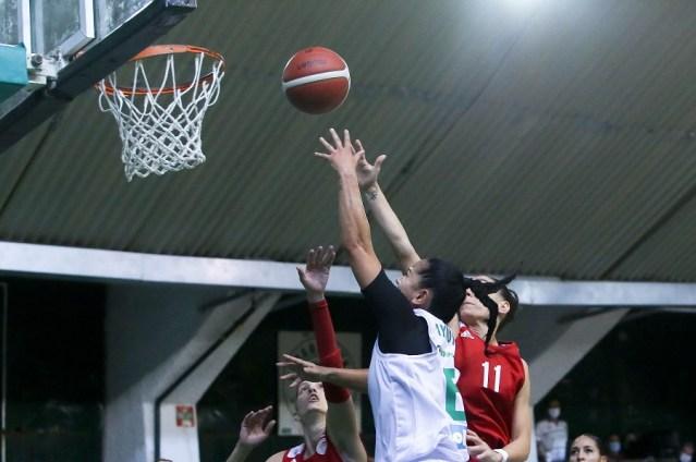 Η απίθανη εμφάνιση της Λύμουρα κόντρα στον Ολυμπιακό (vid) | panathinaikos24.gr
