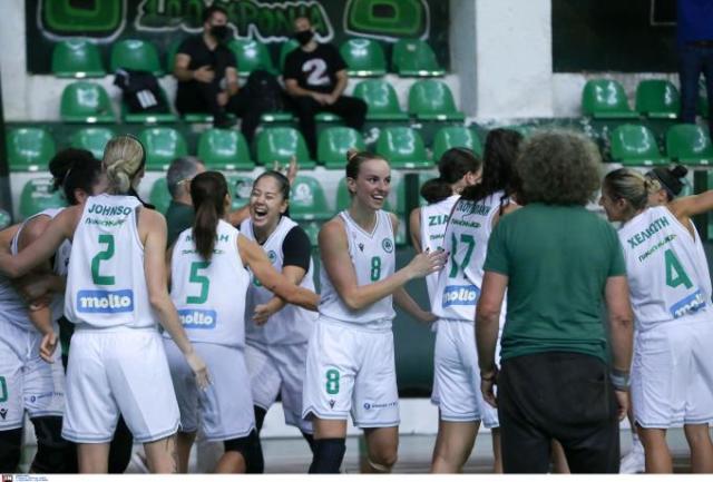 Τα… όργια της Ριντ απέναντι στον Ολυμπιακό (vid) | panathinaikos24.gr