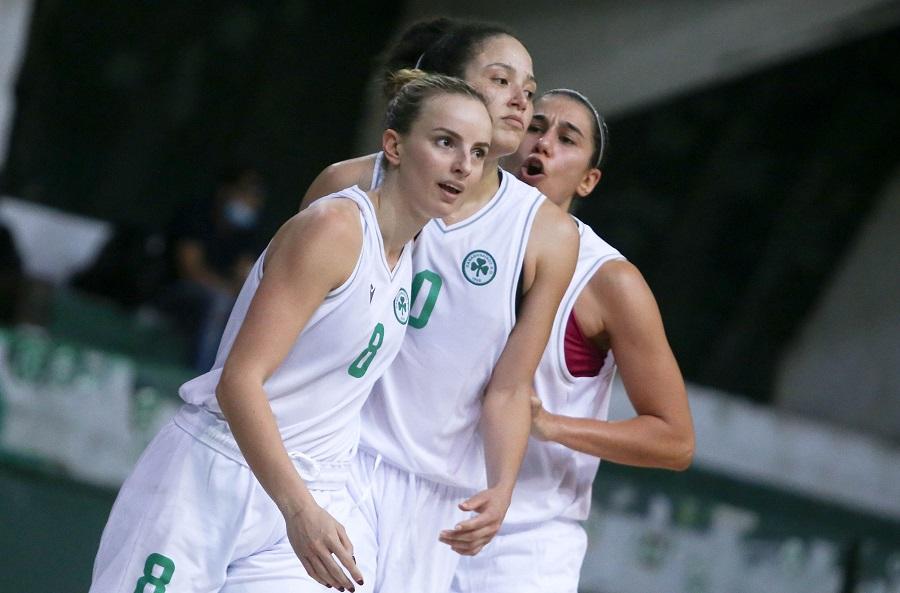 Καλαμπάκου: Νίκη που δείχνει ότι τα καλύτερα έρχονται | panathinaikos24.gr