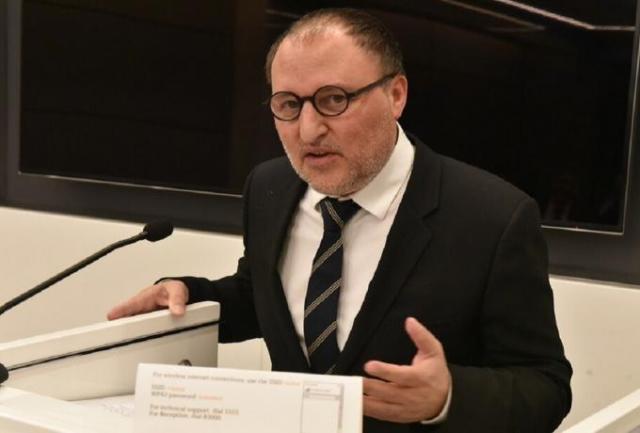 Δρακωτός για ΠΑΕ Παναθηναϊκός: «Άκρως δελεαστική η πρόταση μας αλλά ο Αλαφούζος ψάχνει συμπαίκτη κι όχι αγοραστή» | panathinaikos24.gr