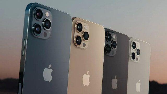 Αμόκ για τα νέα iPhone 12, σάρωσε σε προπαραγγελίες | panathinaikos24.gr