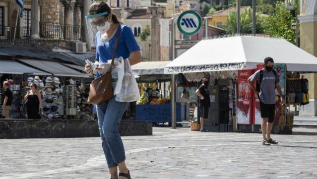 Νέο αρνητικό ρεκόρ κρουσμάτων – Ραγδαία αύξηση! | panathinaikos24.gr