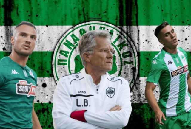 Παναθηναϊκός: Αυτοί που παίρνουν δεύτερη ευκαιρία με τον Μπόλονι στον πάγκο | panathinaikos24.gr