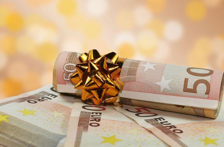 Έκτακτο επίδομα Χριστουγέννων: Ποιοι είναι δικαιούχοι – Πώς το υπολογίζετε | panathinaikos24.gr