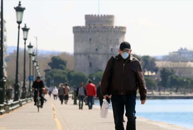 Κοντά στο καθολικό lockdown με απαγόρευση κυκλοφορίας και κλείσιμο των σχολείων | panathinaikos24.gr