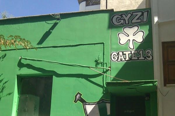 Σπουδαία κίνηση από τον σύνδεσμο Γκύζη! | panathinaikos24.gr