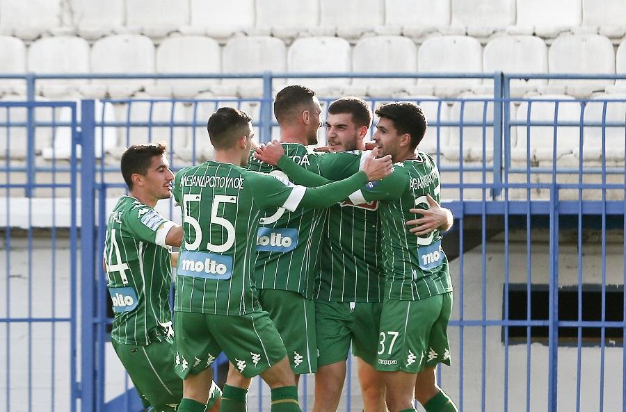 Super League: Η βαθμολογία και η θέση του Παναθηναϊκού (pic) | panathinaikos24.gr