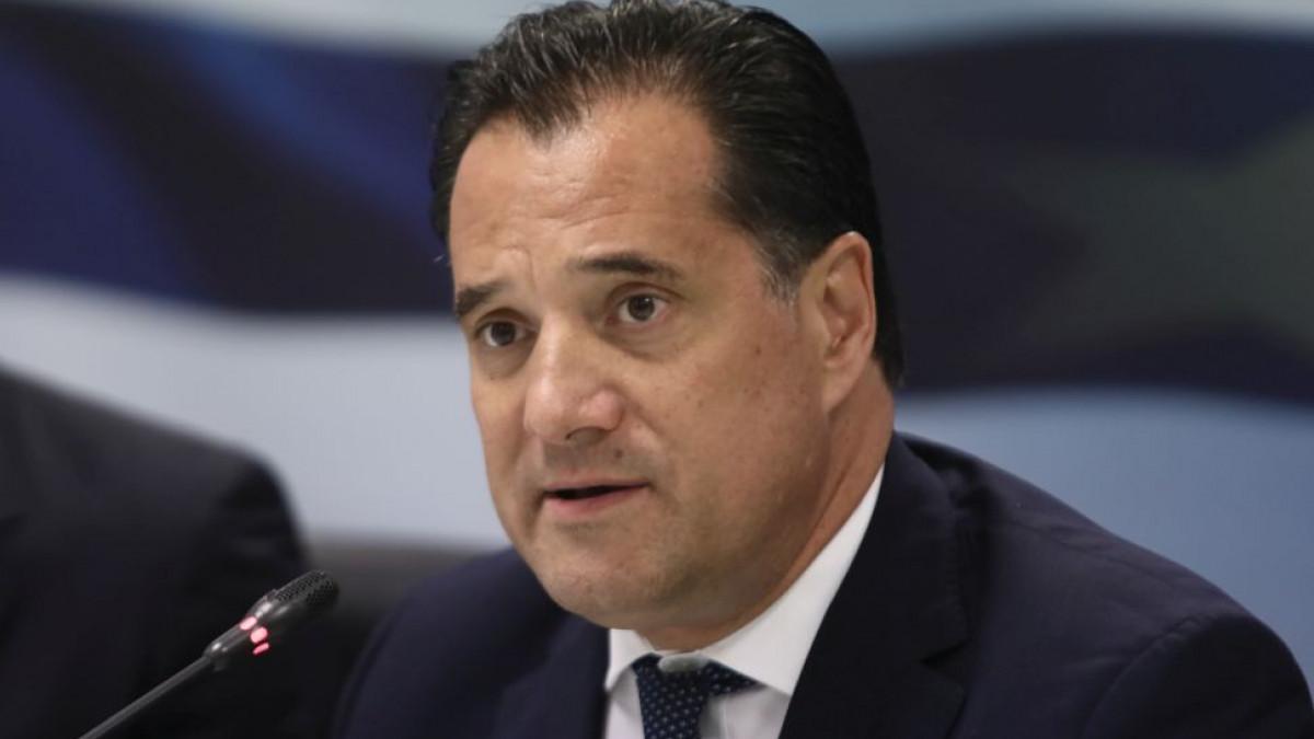 Γεωργιάδης: «Η αγορά δεν μπορεί να κλείσει – Θα λειτουργήσει με μέτρα» | panathinaikos24.gr