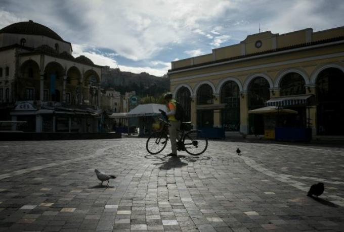 Επίσημο: Ως τις 9 η κυκλοφορία και τα Σαββατοκύριακα – Ανοίγουν κομμωτήρια, αρχαιολογικοί χώροι | panathinaikos24.gr