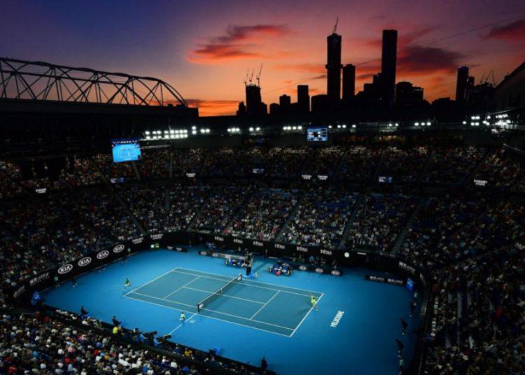 Αυστραλιανό Open: Έμαθαν αντιπάλους Σάκκαρη και Τσιτσιπάς   panathinaikos24.gr