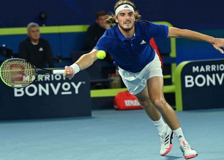 ATP Cup: Έχασε τεράστια ευκαιρία (vid & pic)   panathinaikos24.gr