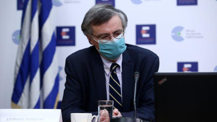 Η εκκωφαντική σιωπή του Σωτήρη Τσιόδρα   panathinaikos24.gr