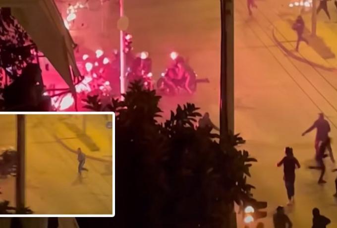 Συγκλονίζει ο ειδικός φρουρός για τη Νέα Σμύρνη: «Μείωσαν τα χτυπήματα, επειδή νόμιζαν ότι είχα πεθάνει…»   panathinaikos24.gr