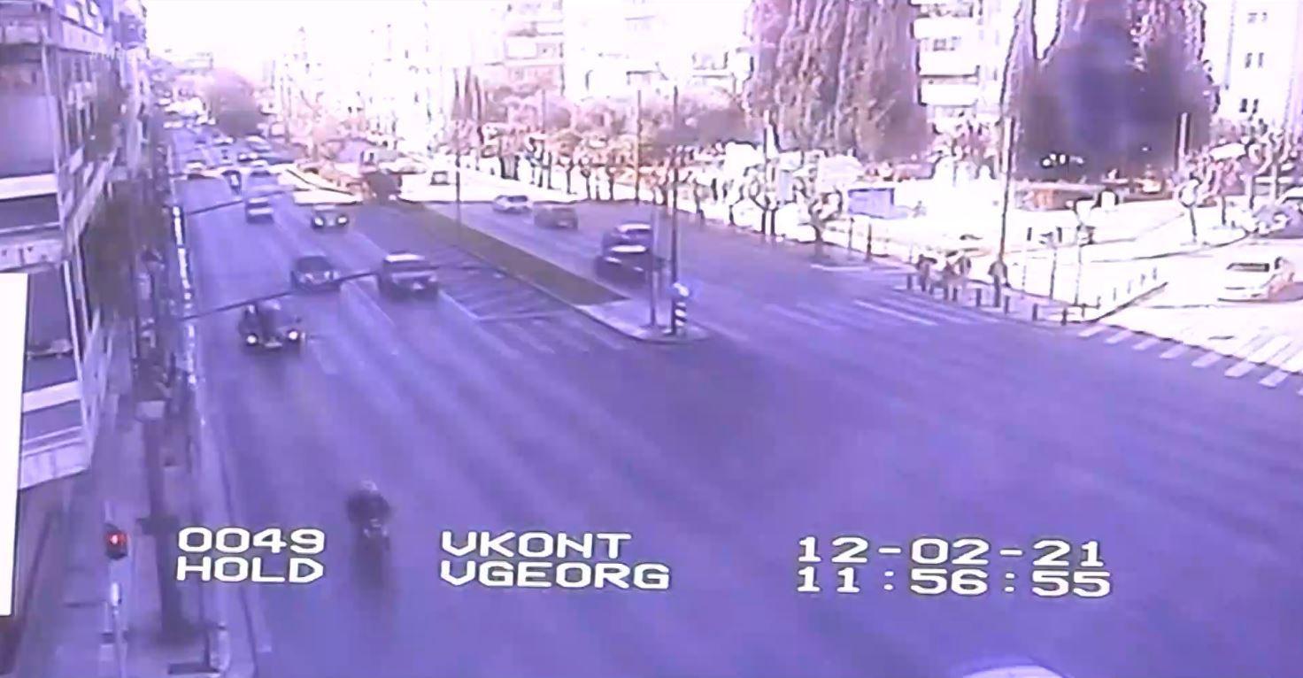 Τροχαίο Βουλή: Κατέθεσε ο μάρτυρας «κλειδί» – Στα χέρια των Αρχών το υλικό από τις κάμερες ασφαλείας (vid)   panathinaikos24.gr