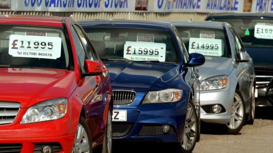 Μεγάλη προσοχή: Απάτη με μεταχειρισμένα αυτοκίνητα, θύματα οι ανυποψίαστοι καταναλωτές | panathinaikos24.gr