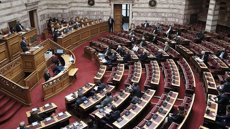 Μητσοτάκης στη Βουλή: «Δεν είναι άνοιγμα – Σε νέα φαινόμενα συνωστισμού, οι περιορισμοί θα επανέλθουν»! (vid) | panathinaikos24.gr