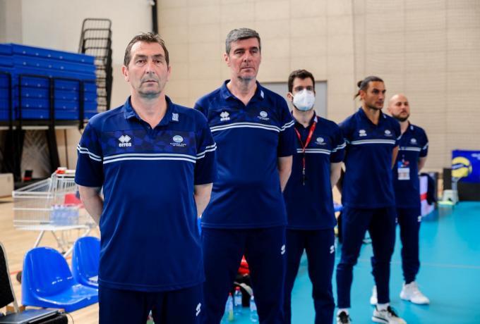 Ανδρεόπουλος: «Υπερήφανος για τους παίκτες μου» | panathinaikos24.gr
