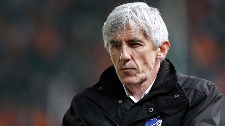 Αποθέωσαν Γιοβάνοβιτς δύο πρώην παίκτες του   panathinaikos24.gr