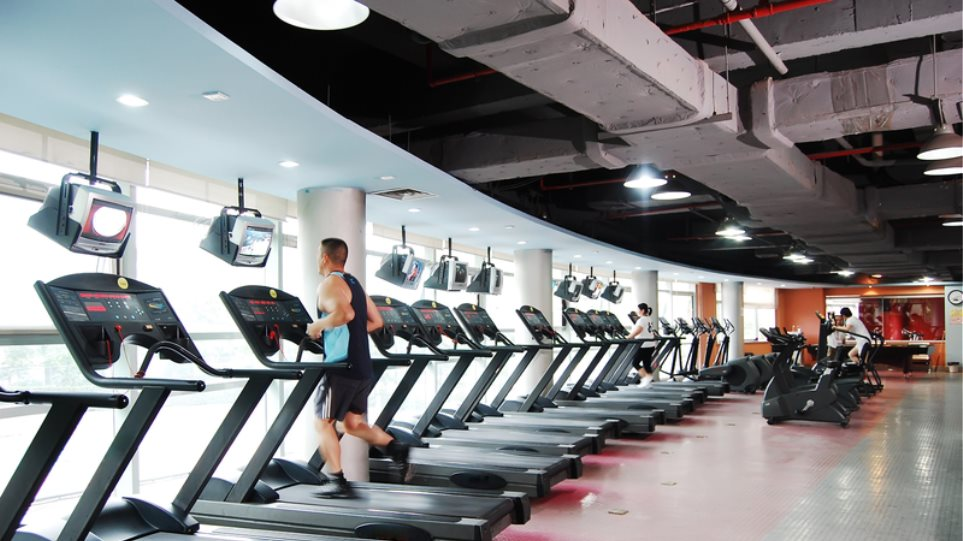 Γυμναστήρια: Πώς ανοίγουν τη Δευτέρα – Η εισήγηση των λοιμωξιολόγων | panathinaikos24.gr