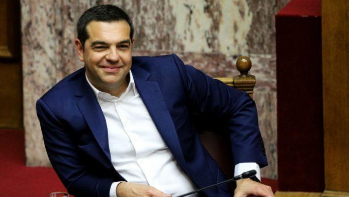 Πάει για τη μεταγραφή της χρονιάς ο Τσίπρας…   panathinaikos24.gr