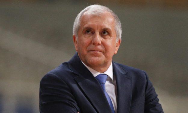 «Καμία συμφωνία Ζοτς  – Παρτιζάν, δεν έχει αποφασίσει ακόμα» | panathinaikos24.gr
