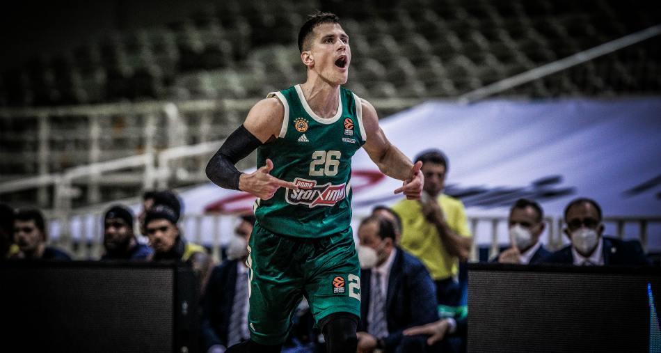 Παναθηναϊκός: Συνεχίζει για δυο χρόνια ο Νέντοβιτς! | panathinaikos24.gr