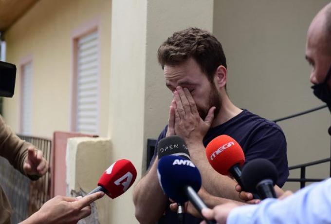 Live streaming: Οι ανακοινώσεις της αστυνομίας για το έγκλημα στα Γλυκά Νερά | panathinaikos24.gr