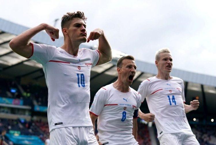 Κροατία – Τσεχία 1-1: Αίμα, δάκρυα και… γκολ [vids]   panathinaikos24.gr