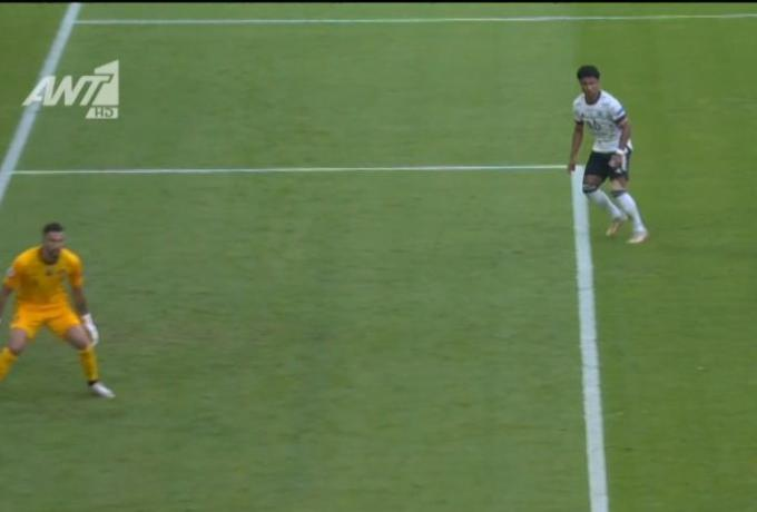 Πορτογαλία – Γερμανία: Έκρυψαν τη μπάλα τα «πάντσερ» και 1-3 (vid) | panathinaikos24.gr