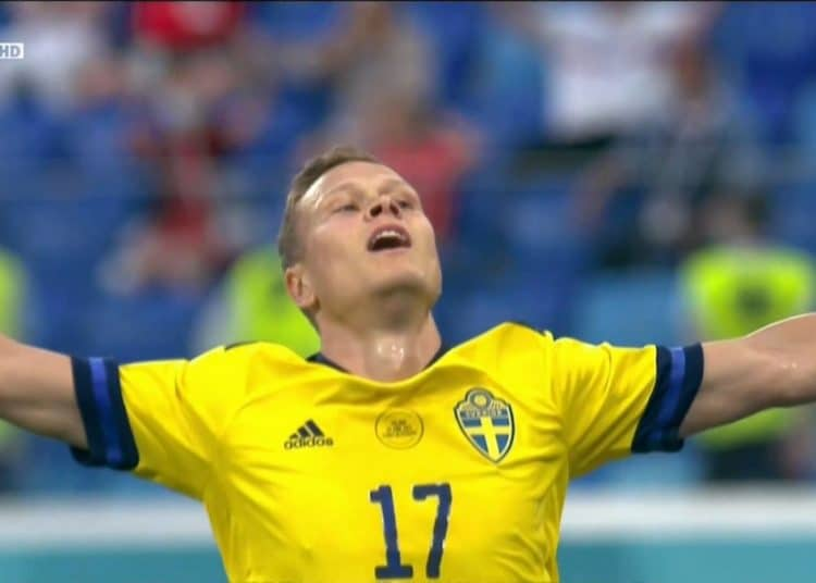 Σουηδία – Πολωνία 3-2: Κλείδωσε πρωτιά στο 90+4 [vids]   panathinaikos24.gr