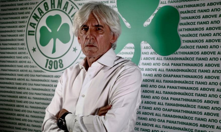 Δεσύλλας: «Στόχος η άμεση απόκτηση στόπερ και χαφ» | panathinaikos24.gr