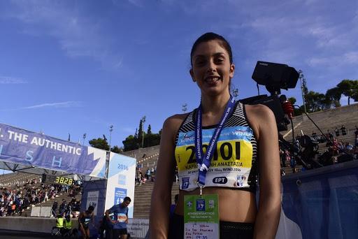 «Ασημένια» Καρακατσάνη με Παναθηναϊκό ρεκόρ! | panathinaikos24.gr