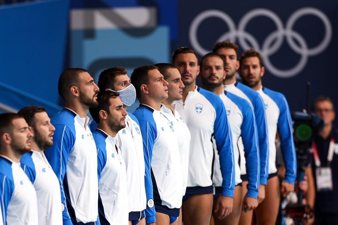 Τόκιο 2020 Ιταλία – Ελλάδα: Live Streaming ο αγώνας της εθνικής ομάδας πόλο | panathinaikos24.gr