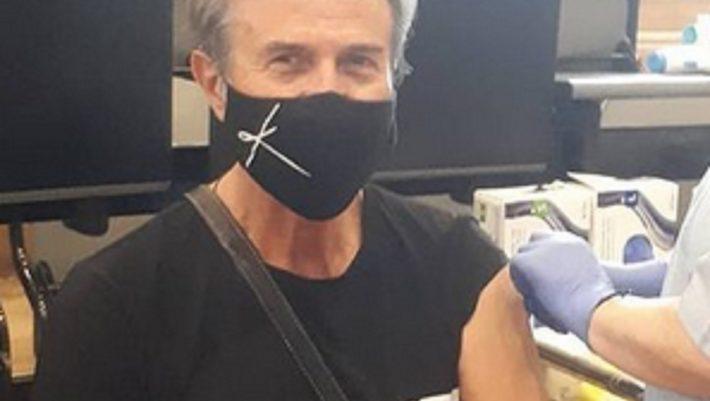 Ψέματα τέλος: Γι' αυτό νοσηλεύτηκε με κορωνοϊό ο Τάκης Χρυσικάκος παρότι ήταν πλήρως εμβολιασμένος   panathinaikos24.gr