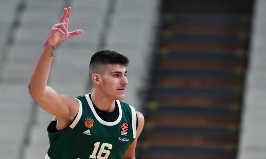 Παναθηναϊκός: Υπογράφει στους Μπακς ο Καλαιτζάκης – Γεμίζουν τα «πράσινα» ταμεία | panathinaikos24.gr