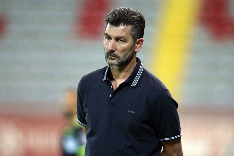 Απολύθηκε από την Κραϊόβα ο Ουζουνίδης   panathinaikos24.gr