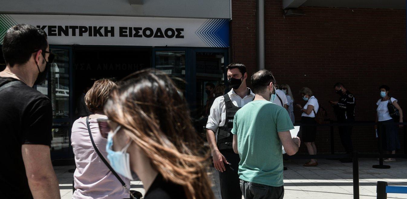 Υποχρεωτικός εμβολιασμός: Ποιες κατηγορίες εργαζομένων εξετάζουν να μπουν στη λίστα   panathinaikos24.gr