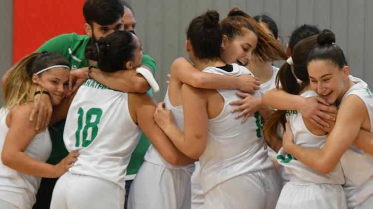 Παναθηναϊκός: Πρώτη νίκη για τις Κορασίδες (Vid) | panathinaikos24.gr