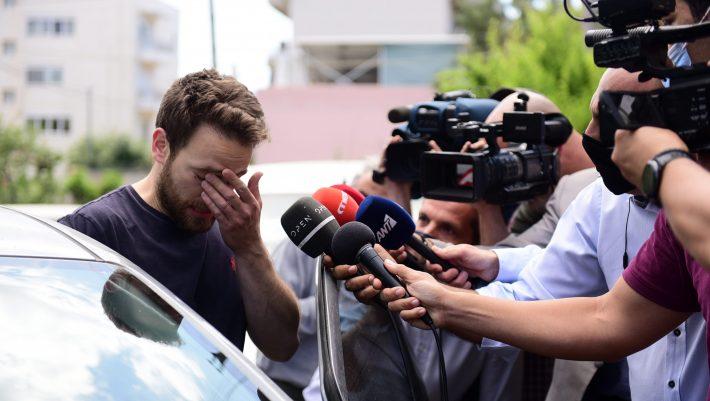 «Δεν τη σκότωσα εγώ, δεν ξέρετε τι έγινε»: Εξωφρενικό το νέο σενάριο του Μπάμπη Αναγνωστόπουλου για τη δολοφονία της Καρολάιν | panathinaikos24.gr