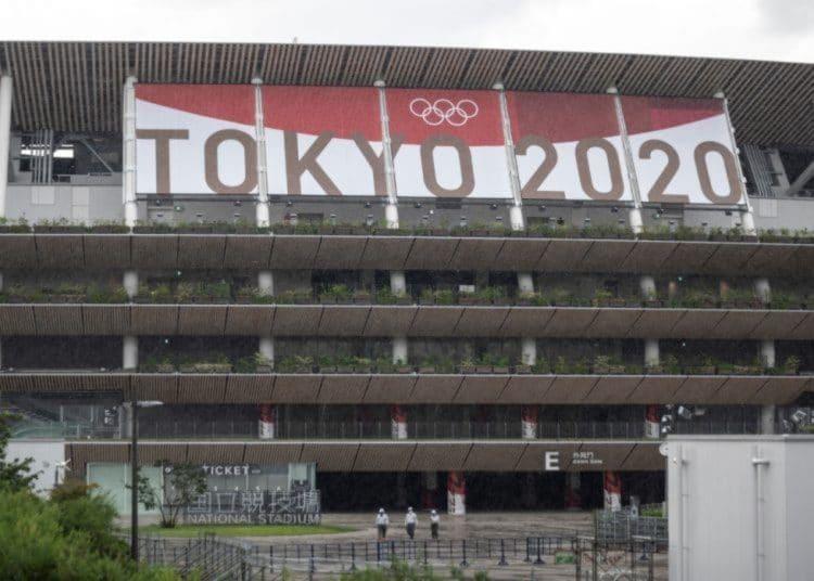 Ολυμπιακοί αγώνες : Επίσημα χωρίς θεατές στο Τόκιο | panathinaikos24.gr