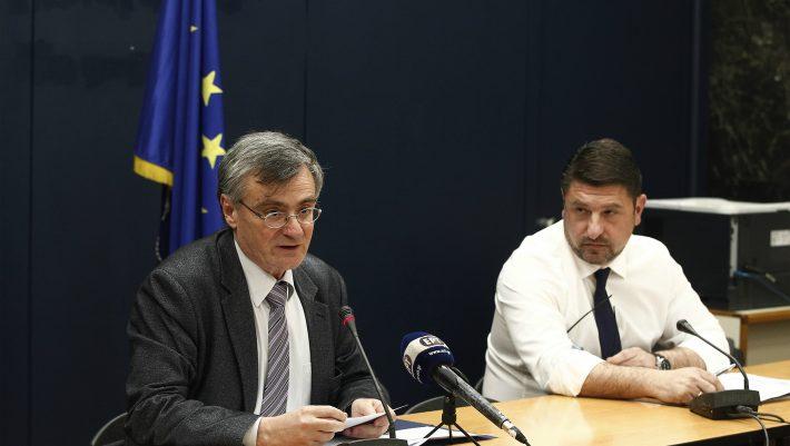 Ώρα για σκληρό ροκ: Τα 2 νέα μέτρα που θα κάνουν τους ανεμβολίαστους να εμβολιαστούν | panathinaikos24.gr