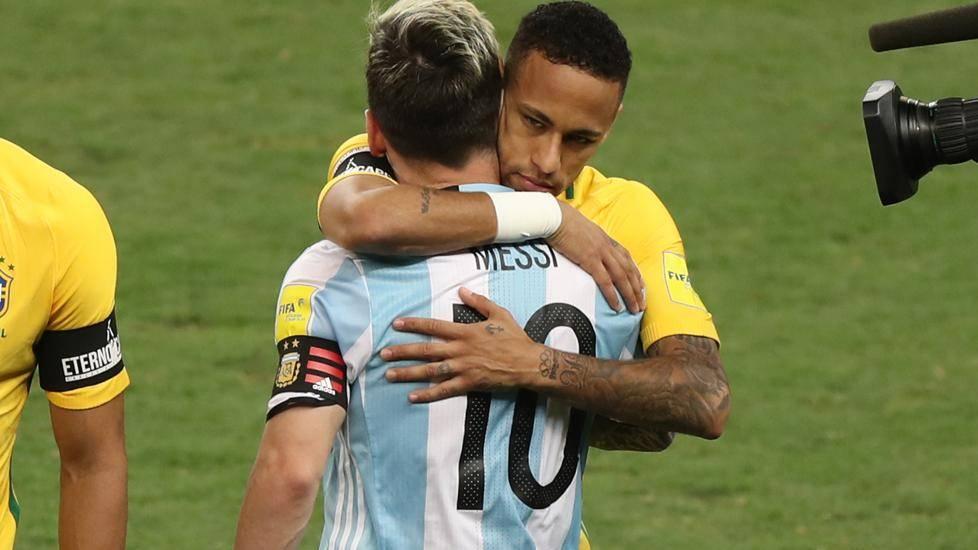 Στοίχημα: Το σηκώνει η Αργεντινή μέσα στη Βραζιλία – Τριάδα απόδοσης… 8.77!   panathinaikos24.gr