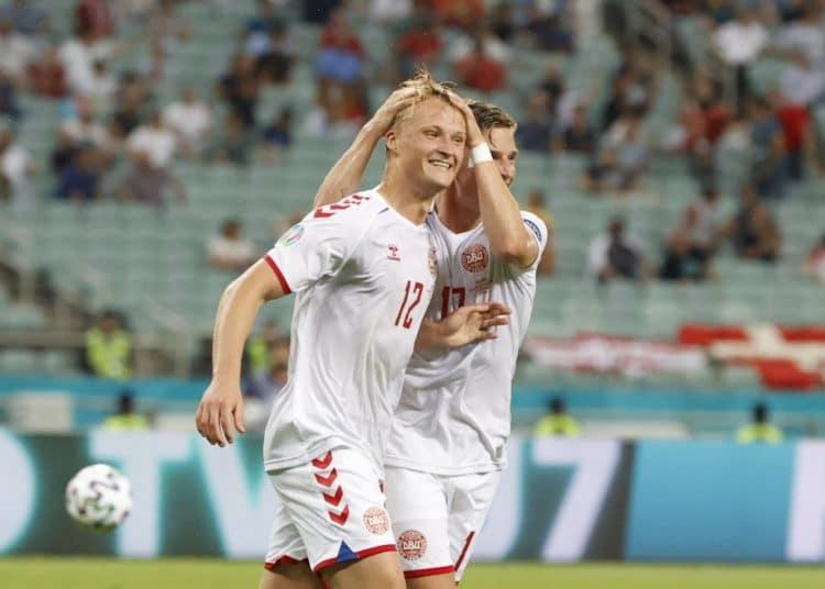 Τσεχία-Δανία 1-2: Το όνειρο συνεχίζεται (pics&vids)   panathinaikos24.gr