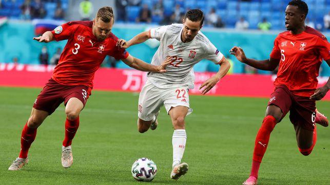 Ελβετία – Ισπανία 0-1: Πριν από την συμπλήρωση του πρώτου δεκαλέπτου άνοιξε το σκορ (Vid) | panathinaikos24.gr