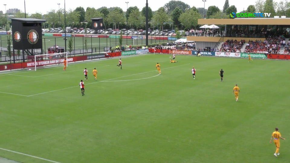 Φέγενορντ – ΑΕΚ: Τρίτο γκολ σαν… σε προπόνηση για τους Ολλανδούς (vid) | panathinaikos24.gr
