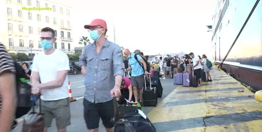 Νέοι κανόνες στα ταξίδια – Τι θα ισχύει από αύριο σε λιμάνια και αεροδρόμια | panathinaikos24.gr