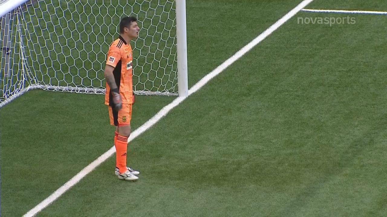Αστάνα – Άρης: Κακή εκτίμηση ο Ντενίς, 1-0 ο Τομάσοφ (Vid)   panathinaikos24.gr