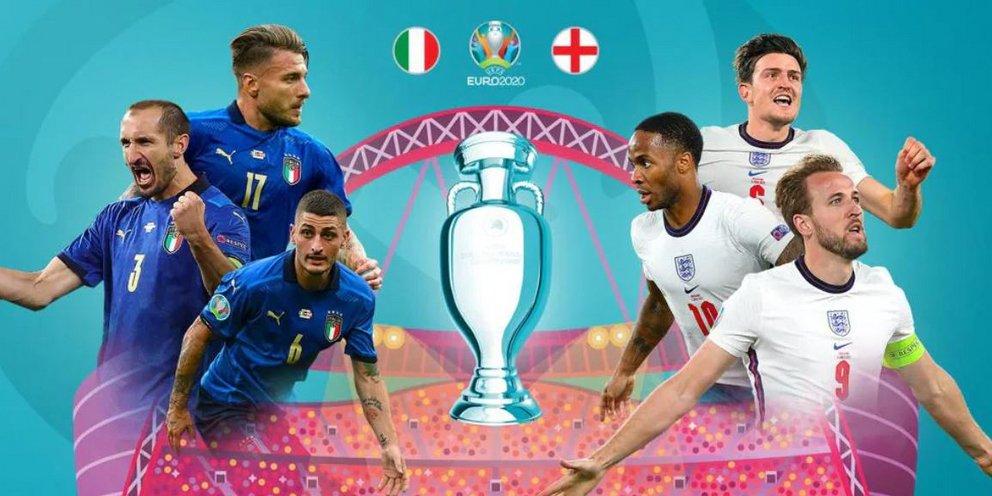 Euro 2020:  Άρχισε η αντίστροφη μέτρηση για το μεγάλο τελικό, απόψε στις 22: 00 (vid)   panathinaikos24.gr